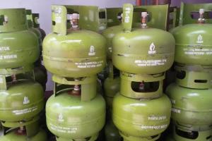 Distribusi Gas Elpiji 3 Kg di Kedu Tak Tepat Sasaran