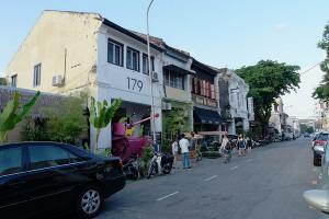 Pemkot Minta Pemilik Kosongkan Ruko Bubakan Semarang