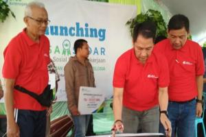 Desa Sadar Jaminan Sosial Ketenagakerjaan, Jati Kulon Salah Satunya