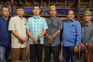 Pilkada Gunungkidul, Tiga Partai Dekati Sunaryanto