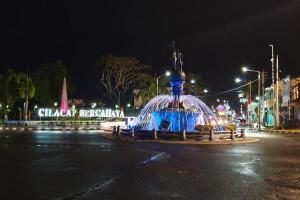 Medio September, Selatan Jateng Masuk Pancaroba