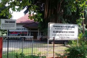 Wilayah Simongan Semarang Jadi Kawasan Industri