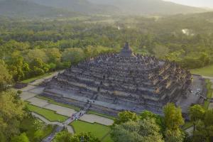 Pemerintah Susun RDTR Borobudur