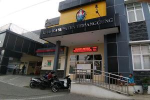 RSUD Temanggung Berencana Berutang kepada Bank Jateng