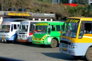 Trayek Bus Kartasura-Surakarta Akan Dihapus
