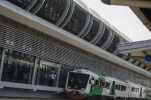 KA Bandara Solo Diklaim Beroperasi Oktober 2019