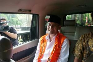 Tamzil Ajukan Praperadilan ke PN Jaksel