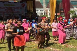 Kapolda DIY: Takada Eksodus Orang Papua dari Yogyakarta