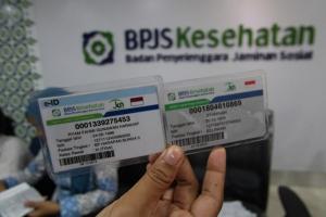 Kemensos Setop Biayai Iuran BPJS 10.169 Warga Kendal