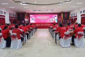 Nama-Nama Pimpinan DPRD Se-Jateng dari PDIP
