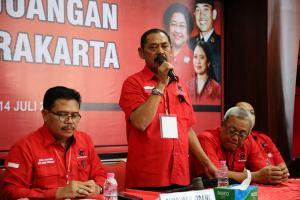 PDIP Kantongi Nama Calon Wali Kota Surakarta