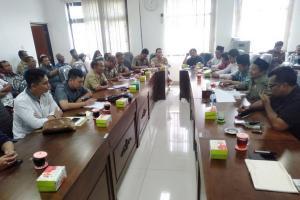 DPRD Kota Tegal Minta Pembongkaran Rumah Warga Ditunda