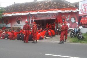 Pilkada Bantul, PDIP Jaring Enam Nama