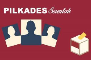 Ratusan Kades Kritik Perbup Rembang tentang Pilkades
