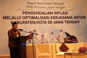 Cukai Rokok Naik, Taj Yasin: Takkan Ada PHK