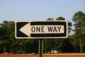 Diperluas, Kebijakan Jalan Satu Arah di Demak