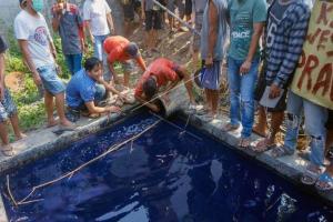 Industri Konveksi Pekalongan Dilarang Buang Limbah ke Sungai