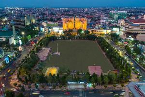Pemkot Semarang Ajukan Pemekaran Kelurahan-Kecamatan