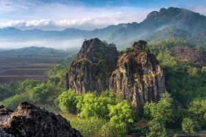Pemkab Sukoharjo Akan Usut SHM Gunung Sepikul