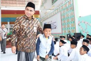 Baznas Jateng Tingkatkan SDM Keresidenan Pekalongan