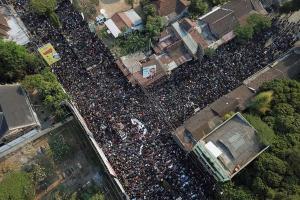 Hari Ini, Mahasiswa Kembali Gelar Aksi