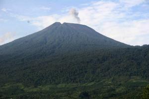 Aktivitas Kegempaan Gunung Slamet Fluktuatif