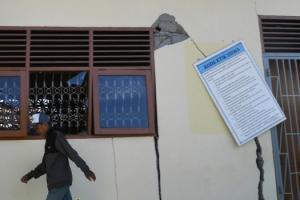 Rehab Sekolah Rusak, Brebes Berharap pada Pusat