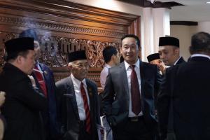 Pilwali Semarang, PDIP Emoh Lawan