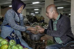 Najib Ali: UKM Sleman Berpotensi Berkembang