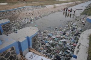 Ketersediaan Air Irigasi di Bantul Kritis