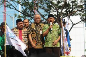 DPRD Jateng Usulkan Raperda Ketenagakerjaan