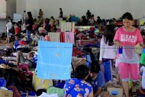 Pemkab Tegal Segera Pulangkan Warganya di Wamena