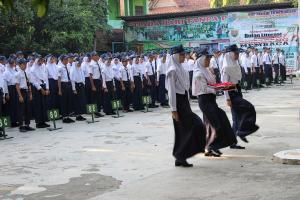 SMP Negeri 16 Semarang Belum Direlokasi hingga Kini