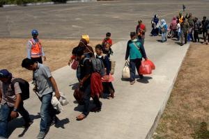 Masih Ada 30 Warga Jateng di Wamena