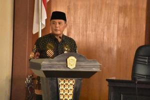 Bupati Karanganyar Gagas Pembentukan Provinsi Surakarta