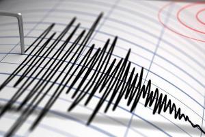 Gempa Magnitudo 4,1 Guncang Cilacap