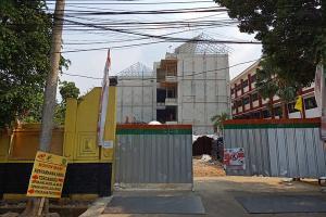 PDIP: Peradaban Jakarta Mundur