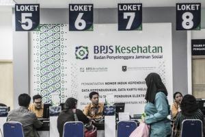 Pemkot Surakarta Tambah Alokasi Anggaran Premi BPJS