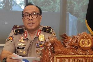 Surakarta-Yogyakarta Jadi Target Bom Bunuh Diri