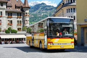 Bus Pariwisata Dilarang Lewat 3 Jalan di Karanganyar