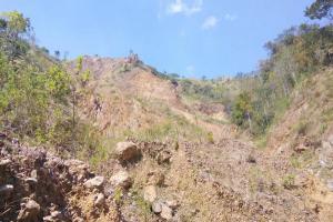 Tiga Masalah Lingkungan di Pegunungan Muria