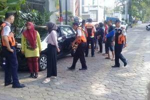 Malsaba Surakarta Akan Jadi Kantong Parkir