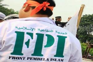 FPI Ingatkan Wali Kota Semarang soal Lokalisasi SK