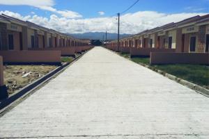 Pembangunan Rumah Bersubsidi di Jateng Berhenti