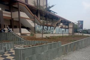 DPRD Soroti Pembangunan Pasar Muntilan Magelang