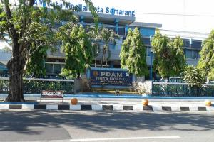 PDAM Tirta Moedal Semarang Akan Olah Air Payau