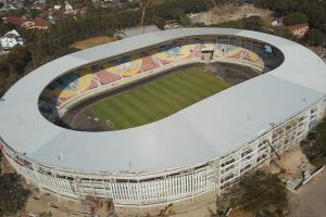 Stadion Manahan Siap Gelar Piala Dunia U-20
