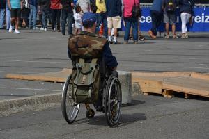 Komunitas Inisiasi Perda Disabilitas di Kabupaten Semarang