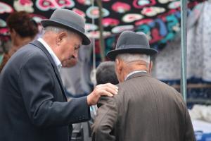 Angka Harapan Hidup Warga Sukoharjo Capai 77 Tahun