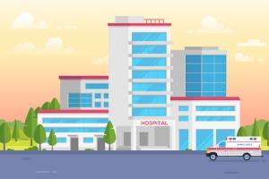 Sukoharjo Kekurangan Rumah Sakit
